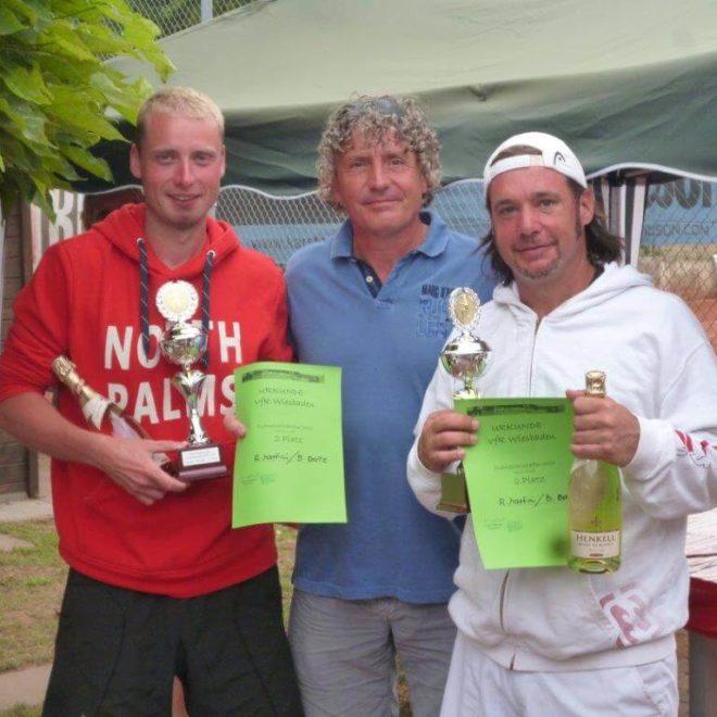 Vfr Wiesbaden Tennis