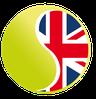 Logo Neil Collings Tennis School