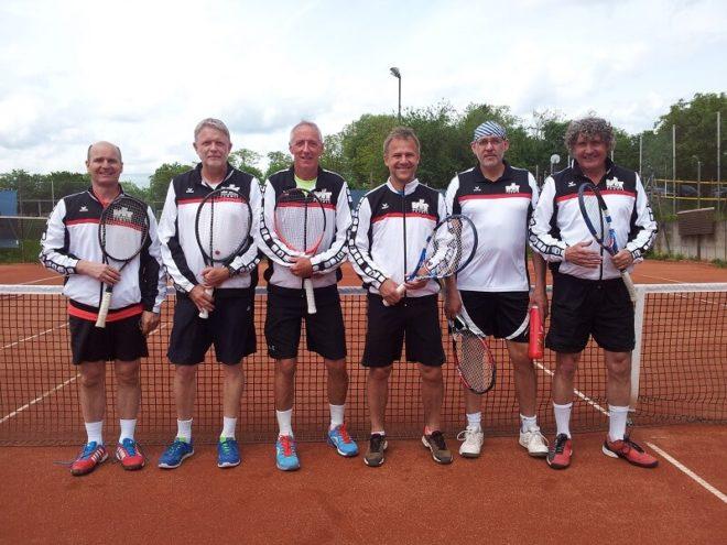 Heren 50 I Tennis VfR Wiesbaden e.V.