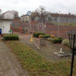 Tennisplatzsanierung 22