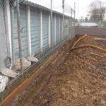 Tennisplatzsanierung 03-08