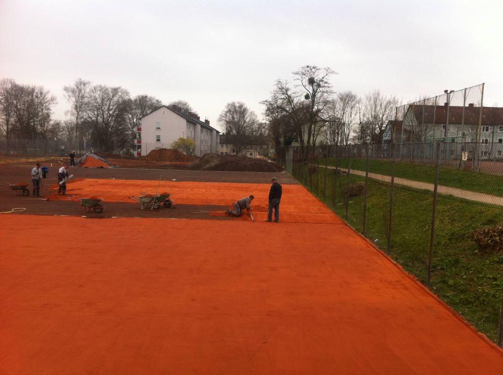 Tennisplatzsanierung 16-02