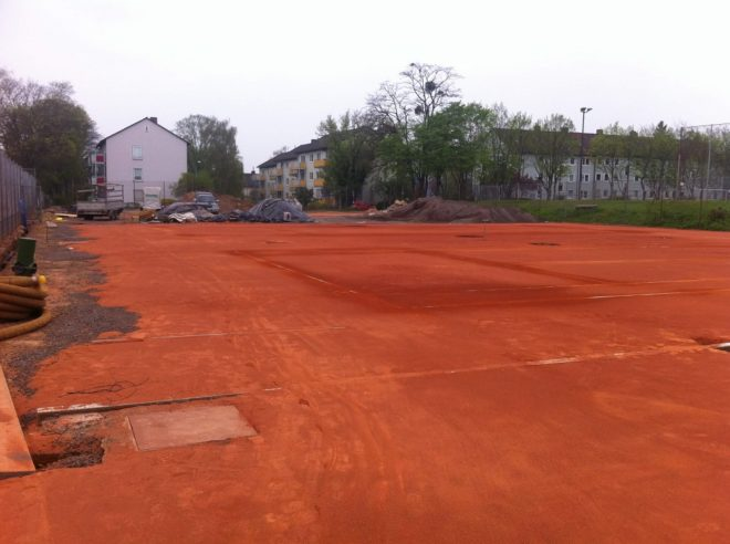 Tennisplatzsanierung 10.04.2017 7