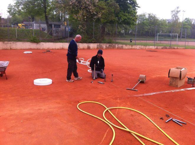 Tennisplatzsanierung 10.04.2017 5