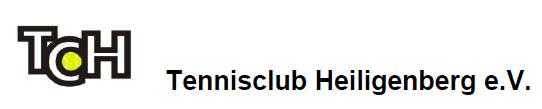 Logo TC Heiligenberg