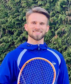 Daniel Kneifel - Crear Tennisschule